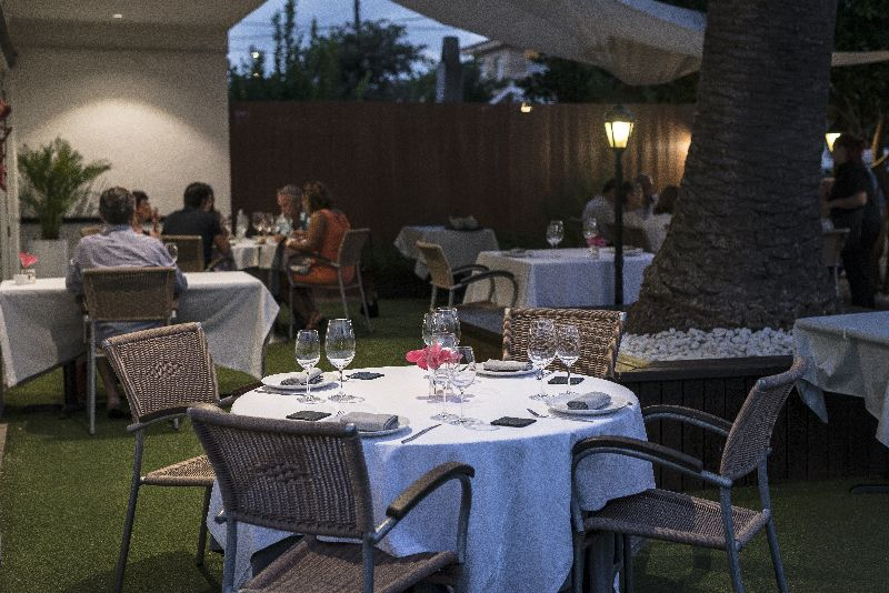 Restaurante La Palmera (18)