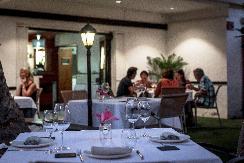 Restaurante La Palmera (21)